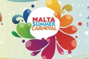 Malta Summer Carnival 2016