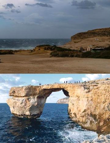 A sad day for Maltese Natural Beauty